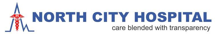 North City Hospital main logo