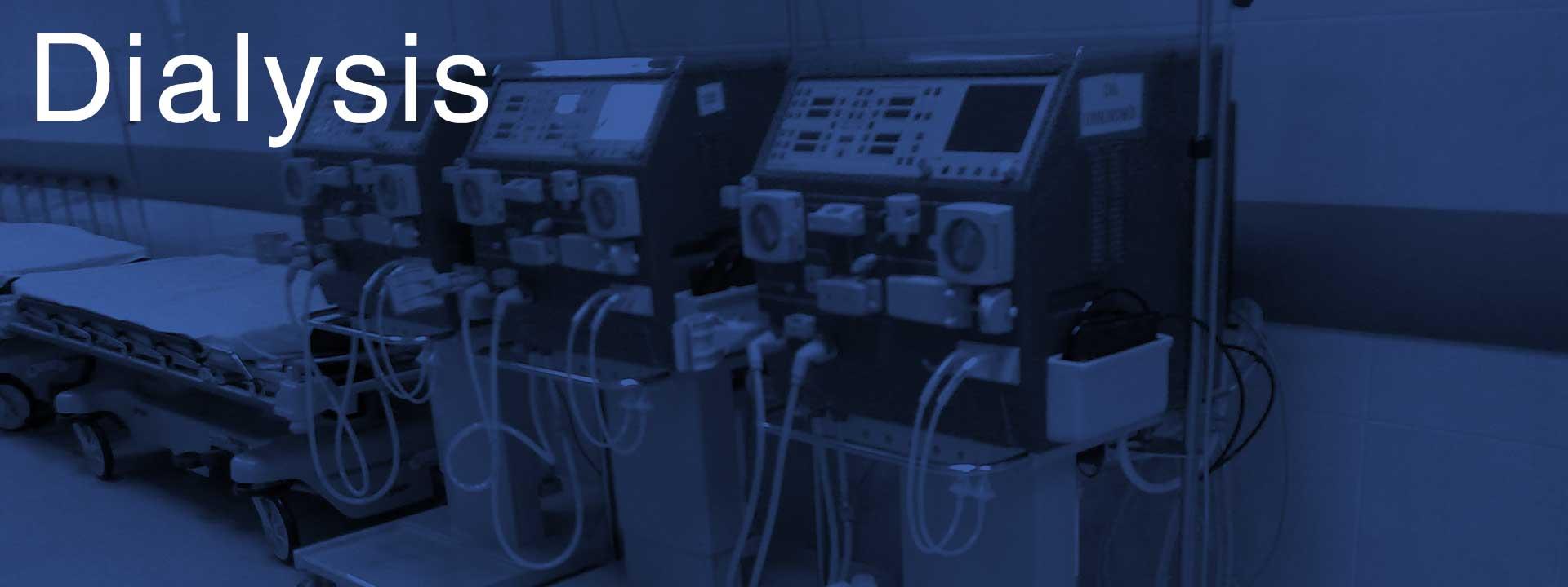 Dialysis Header - North City Hospital