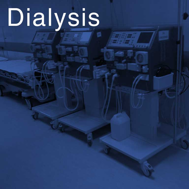 Dialysis mobile Header - North City Hospital