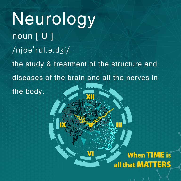 Neurology M North City Hospital
